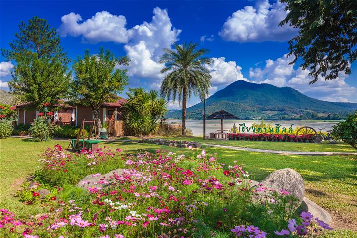 Chiangkhan Hill Resort